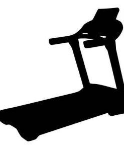 Treadmill Clip Art
