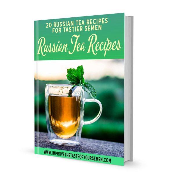 russian tea recipes for tastier semen