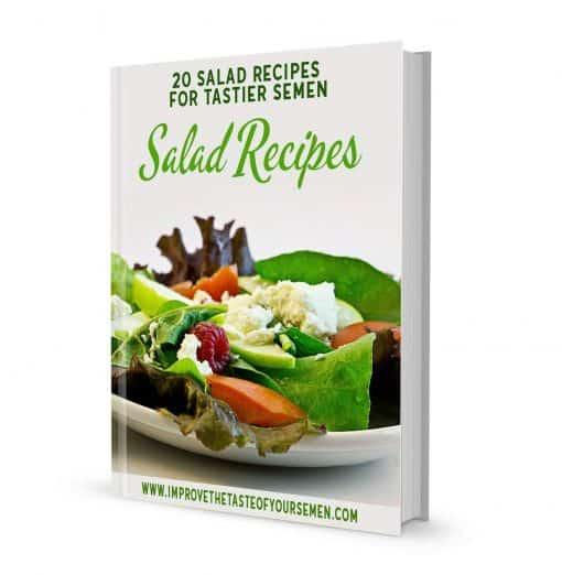 salad recipes for tastier semen