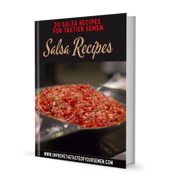 salsa recipes for tastier semen