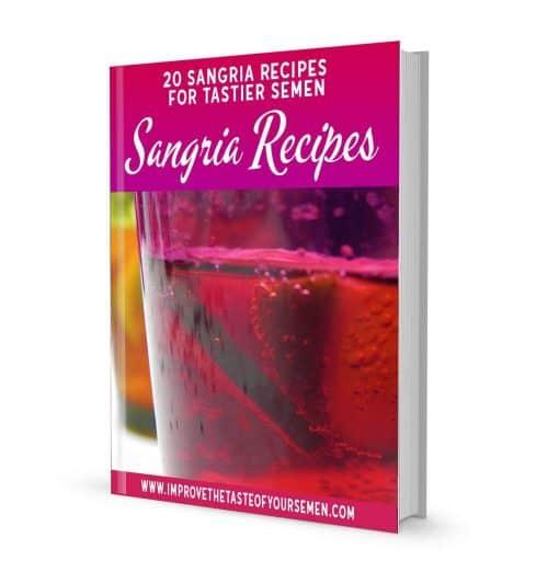 sangria recipes for tastier semen